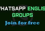 1000+ Whatsapp Group Joining links 2020 for Gaming, Entertainment, Education, English Practice, Marketing, PUBG, Funny videos, Movies and a lot more.