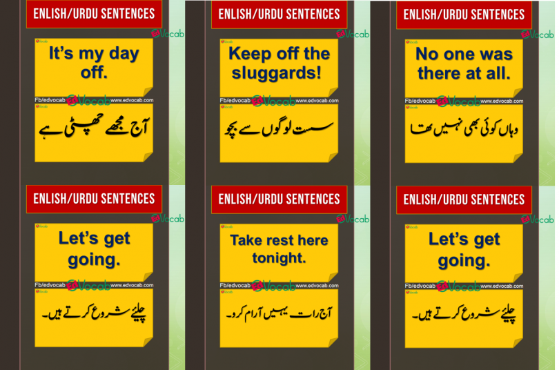 How to speak English fluently and confidently The Easiest and Effective Way of Speaking English-Urdu 1